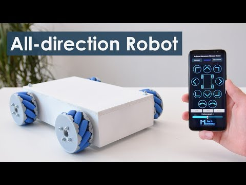 hqdefault20191009075326pm - arduino 4 wheel drive robot