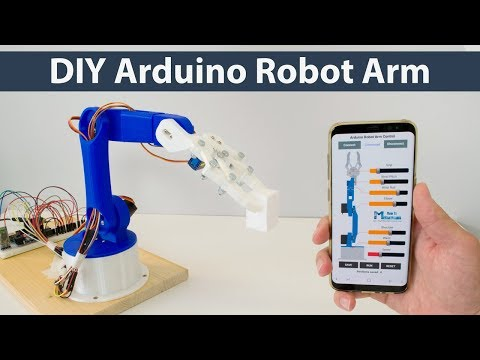 hqdefault20191012091739pm - arduino hydraulic arm